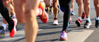 Marathon Checklist for Runners