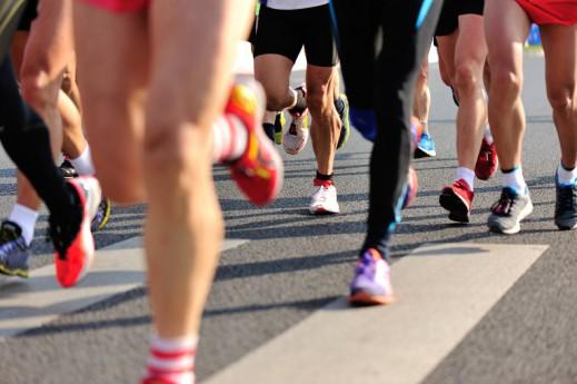 Marathon Checklist for Runners
