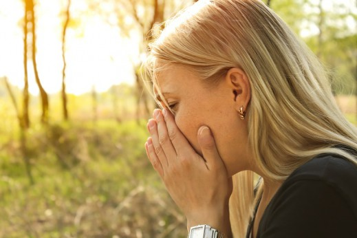 Spring allergies causes and treatments