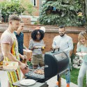 Tips for planning a healthy summer cookout
