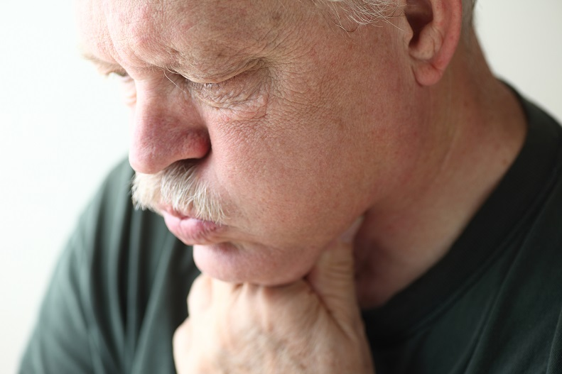 Learn more about the symptoms of GERD