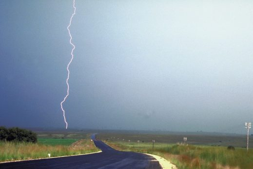 Learn how to stay safe during a thunderstorm with our guide