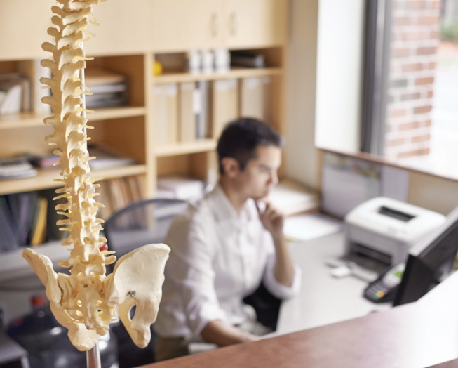 When should you visit a chiropractor?