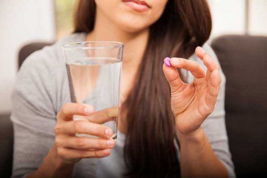 Learn about the risk Aspirin poses to pregnant women