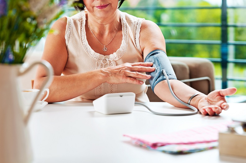 Learn how to monitor your blood pressure at home with these tips