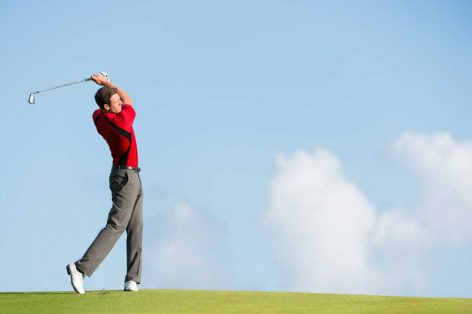 How to Prevent Common Golf Injuries