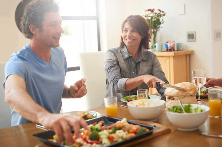 Learn about healthy eating with these nutritional facts and myths