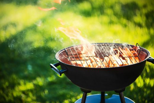 Learn more about making your next cookout heart-healthy