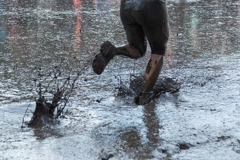 Learn more about how mud runs can affect your health