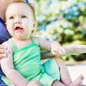 How to keep your baby safe in the sun