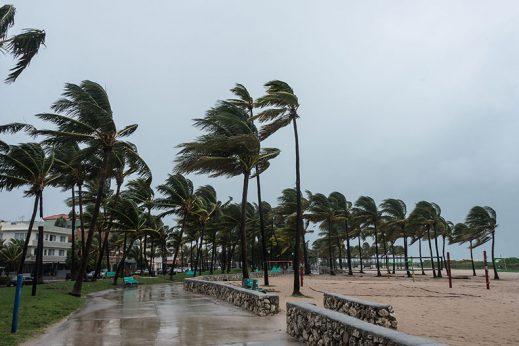Find these hurricane safety tips and be prepared for inclement weather