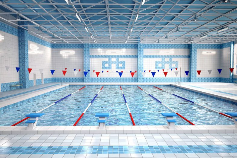 Learn more about the dietary needs of competitive swimmers