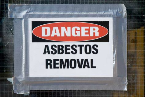 How Asbestos Still Threatens Your Health