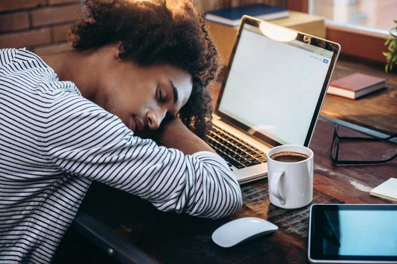Learn more about the connection between sleep and heart health