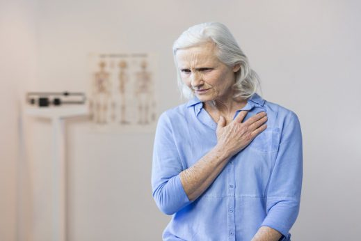 Learn more about thoracic outlet syndrome