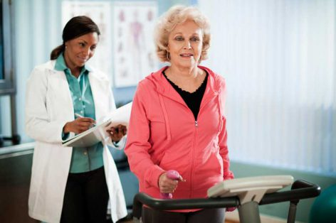 Frequently Asked Questions About Cardiac Rehab