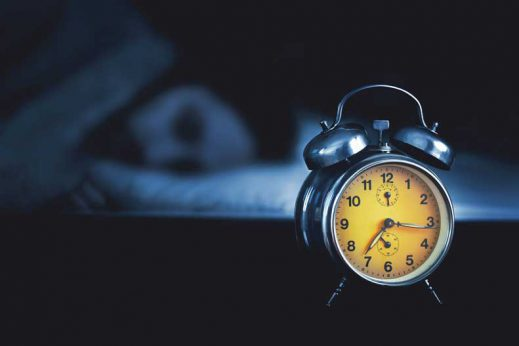 Learn more about the sleep disorder, Exploding Head Syndrome