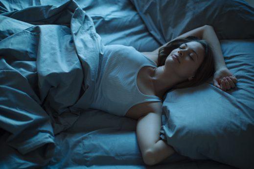 Learn how sleep loss affects the body