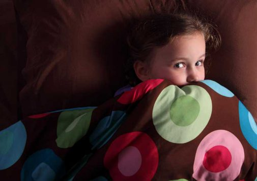 Learn more about the causes of night terrors