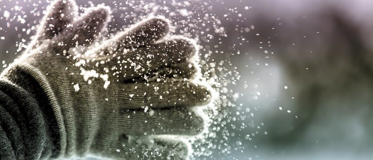 Learn more about why your hands and feet are always cold