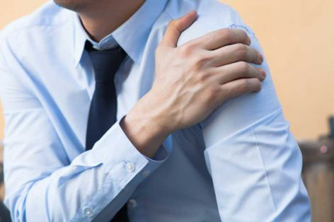 Thoracic Outlet Syndrome: Symptoms and Causes