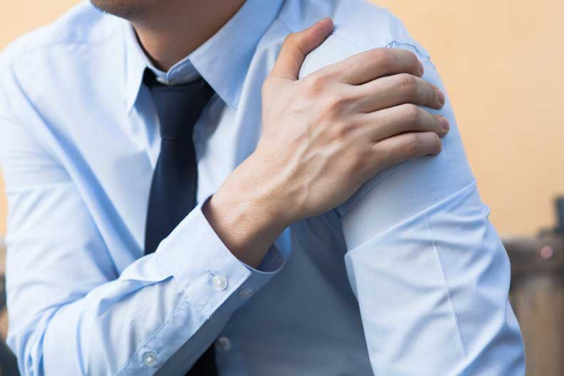 Thoracic Outlet Syndrome Symptoms Causes Upmc