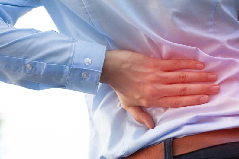 Learn more about sciatica causes and treatment options