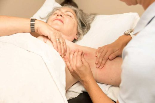 Learn more about lymphedema