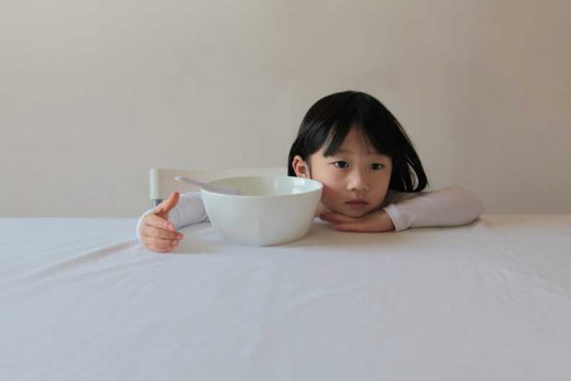 Tips for helping your underweight child develop healthy eating habits