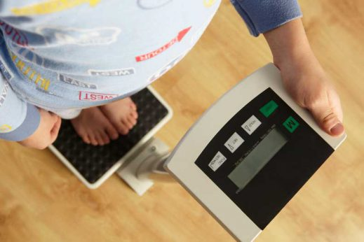 Learn more about helping underweight kids eat healthily