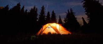 Camping Safety Tips: Make the Most of Mother Nature