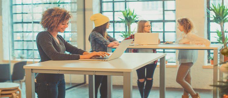 Standing Desk Benefits UPMC HealthBeat
