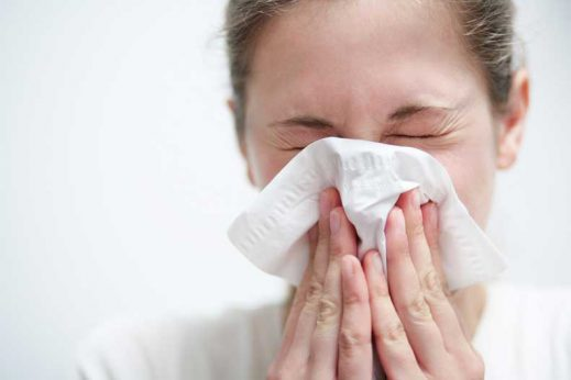 Learn more about how you can prevent the flu