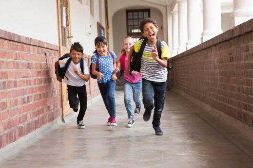 Healthy weight for underweight kids