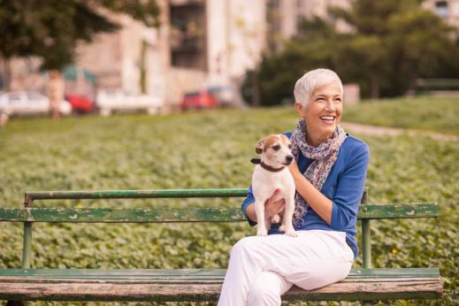 Learn about the connection between menopause and heart health