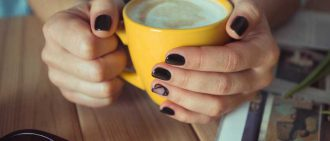 What Your Fingernails Can Reveal About Your Health