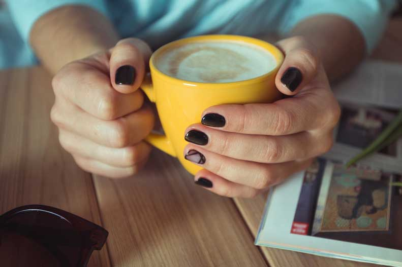 Learn about how the appearance of your nails can be a signal of health issues.