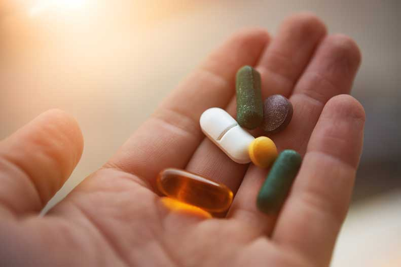 Learn more about the connection between heart disease and calcium supplements.