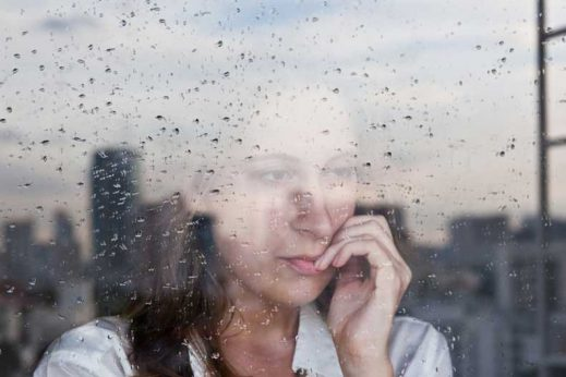 Learn more about generalized anxiety disorder
