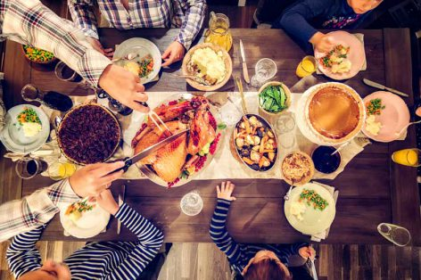 5 Essential Tips for a Heart-Healthy Holiday Season