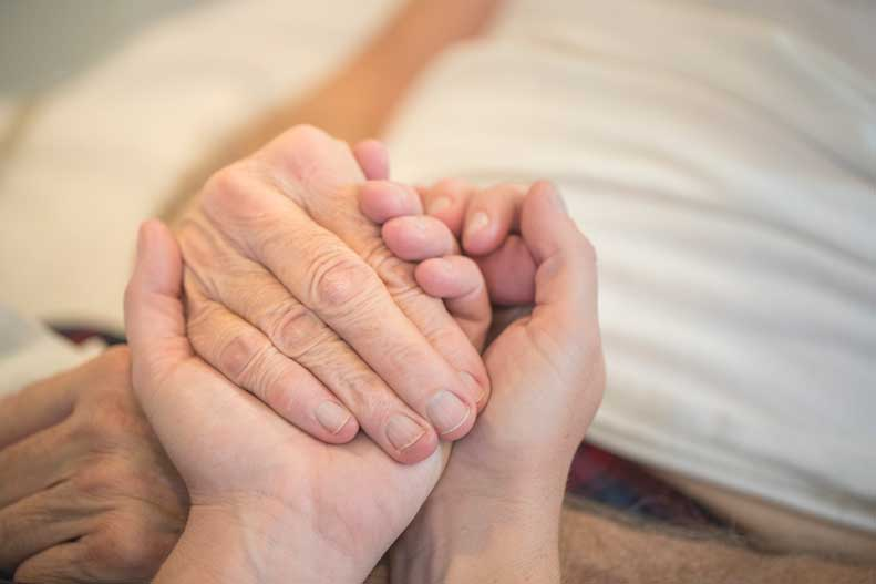 Learn more about palliative care services