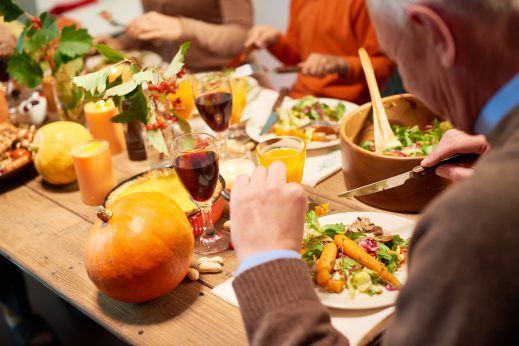 Heart Healthy Thanksgiving Recipes and Tips