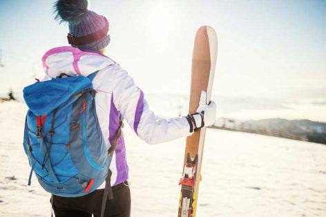 8 Essential Winter Sport Safety Tips for Every Athlete