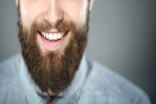 Find out if beards are really as dirty as toilets