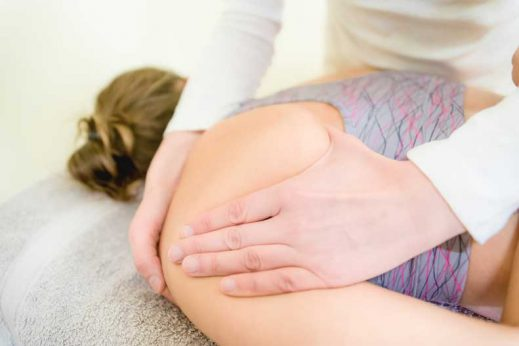 Learn more about myofascial release