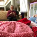 Learn more about the Magee Knitters