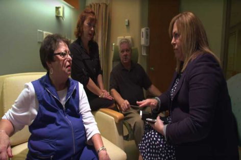 Nursing in the Spotlight: UPMC Nurse Recognized by Johnson & Johnson