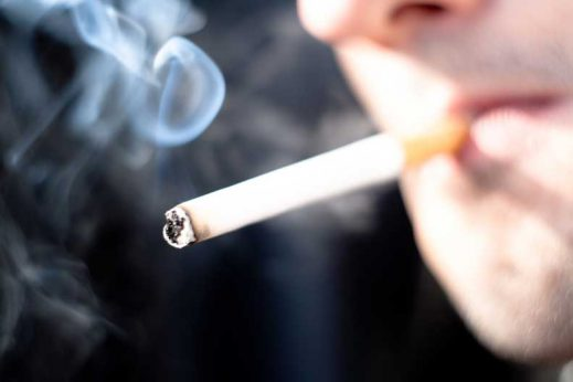 Quitting smoking after a cancer diagnosis
