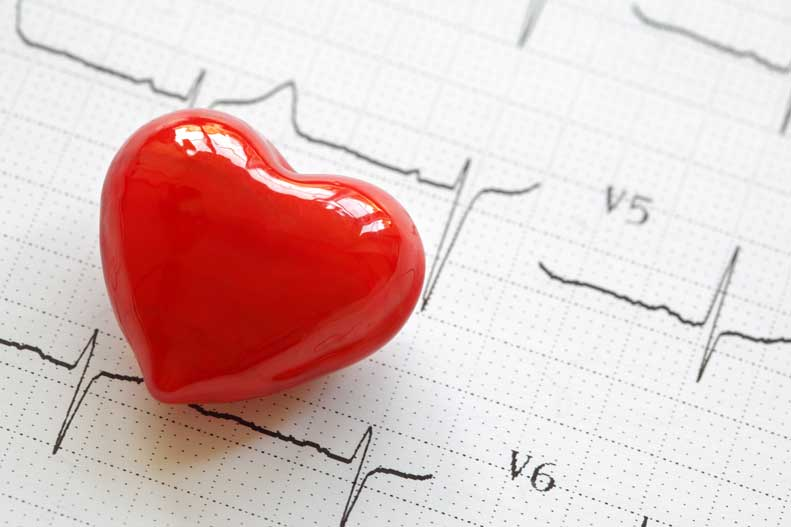 Tell heart disease myths vs. facts