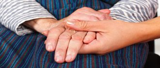 Caring for the Caregiver: Tips for Cancer Caregivers